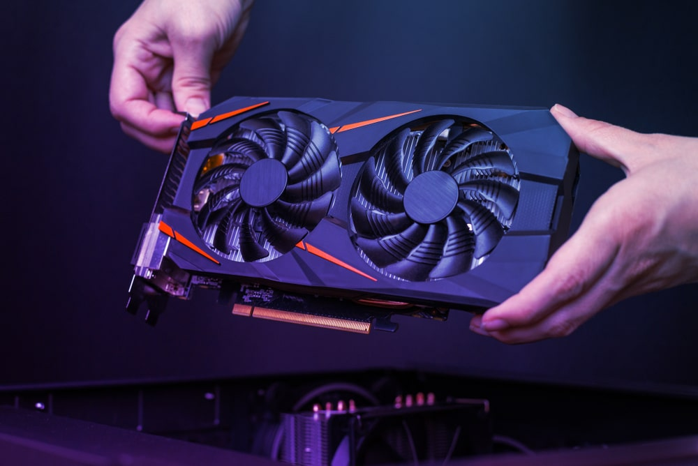 Top 5 AMD Graphics cards