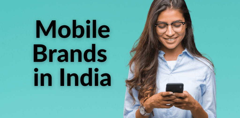 5 reputed Indian mobile companies