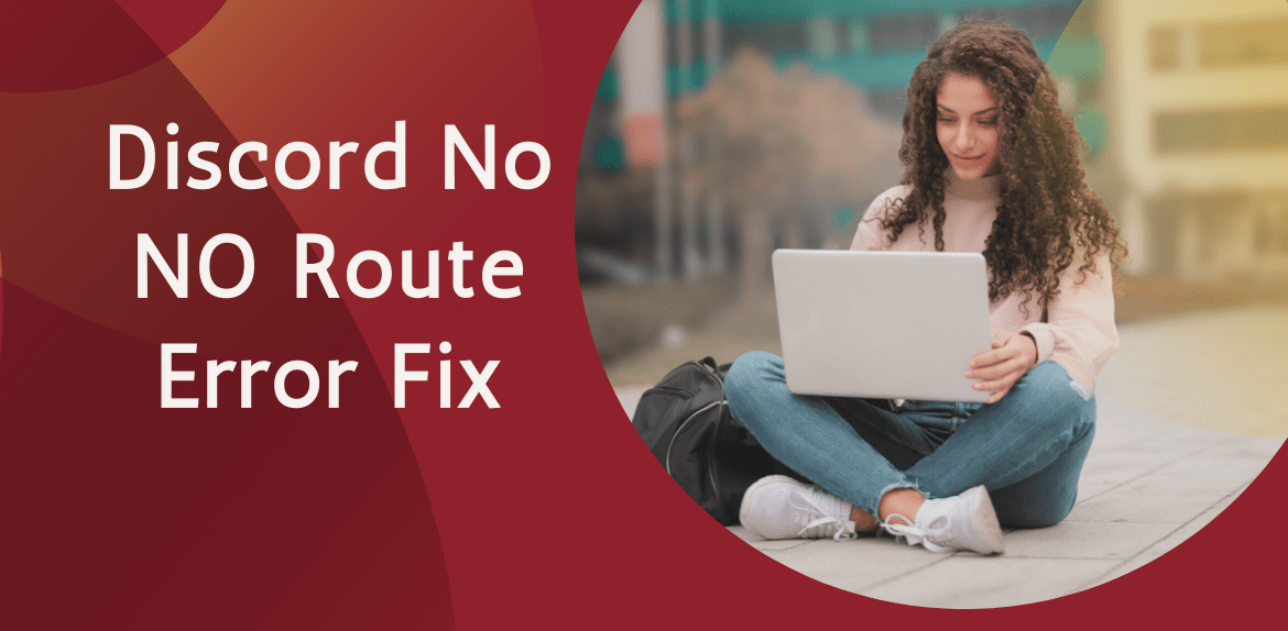 How to Fix Discord No Route Error