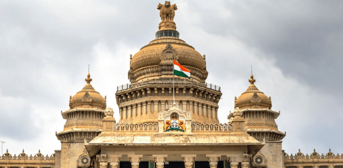 Why Bangalore is known as the Silicon Valley of India?