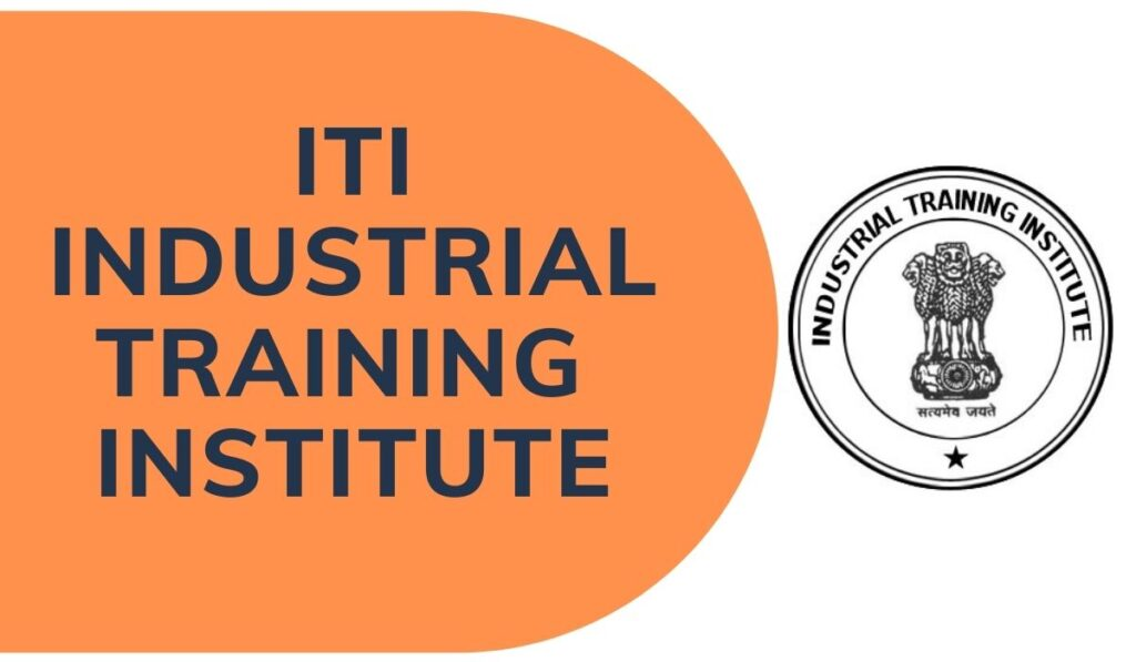 ITI FULL FORM and Definition