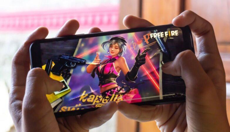 Download free fire max apk