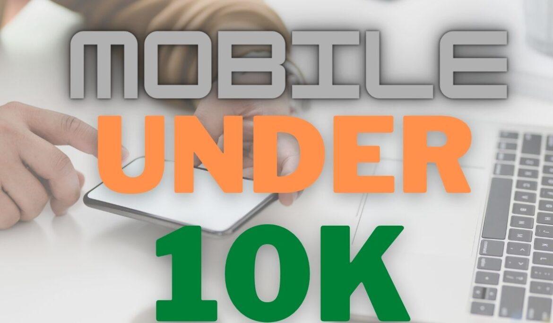 Best Vivo Mobile under 10000