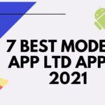 7 best Modern App LTD App in 2021