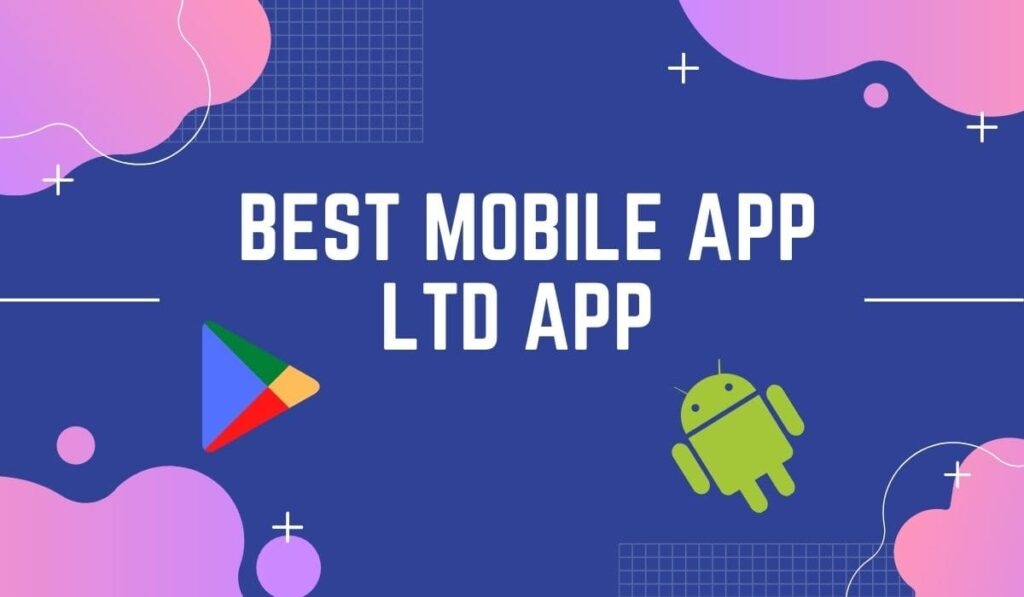 What is Modern App Ltd App